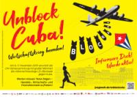 04. Unblock Cuba!